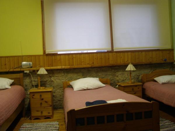 Hotel Pictures: Beneport Peipsi Guest House, Mehikoorma
