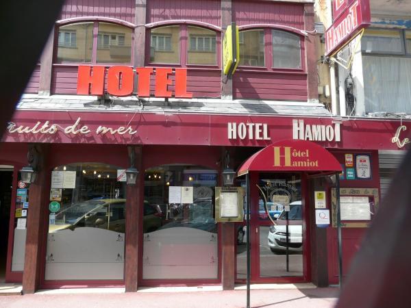 Hotel Pictures: Hôtel Hamiot, Boulogne-sur-Mer