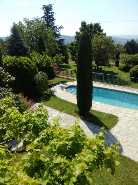 Hotel Pictures: La Grange, Cruis