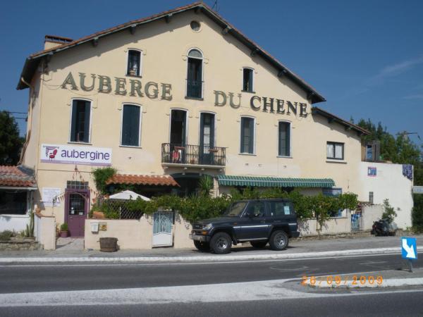 Hotel Pictures: Auberge Du Chene, Maureillas