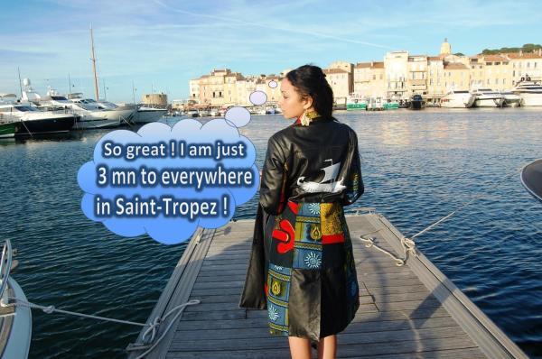 Hotel Pictures: 31 Saint-Tropez Apart, Saint-Tropez