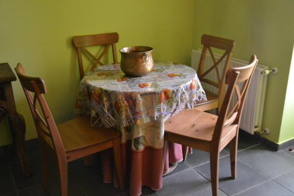 Hotel Pictures: Apartamentos Rurales Cibuyo, Cibuyo