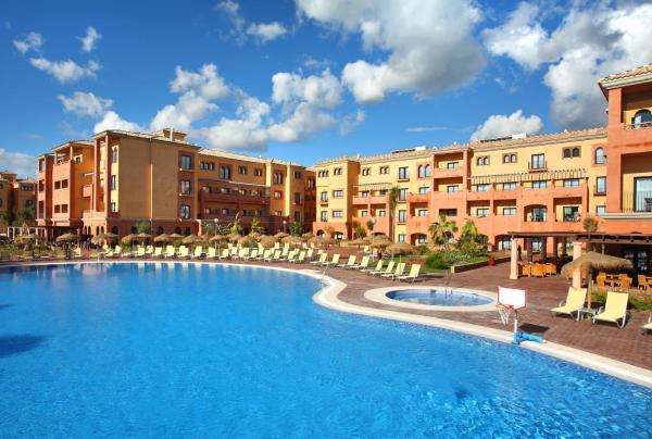 Hotel Pictures: Barceló Punta Umbría Beach Resort, Punta Umbría
