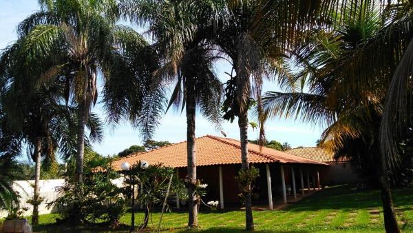 Hotel Pictures: Rancho Lago e Sol, Fronteira