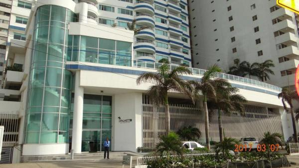 Hotel Pictures: Inmobiliaria Cartagena Tropical, Cartagena de Indias
