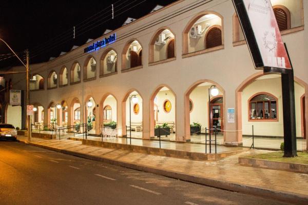 Hotel Pictures: Mauad Plaza Hotel, Floresta