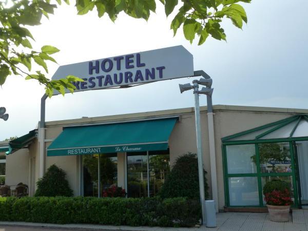 Hotel Pictures: , Belleville-sur-Saône