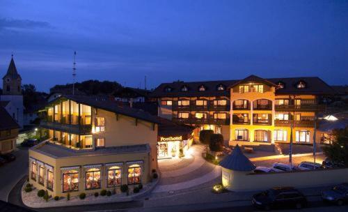 Hotel Pictures: Posthotel Rattenberg, Rattenberg