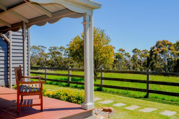 Photos de l'hôtel: Amaroo Farm, Spring Hill