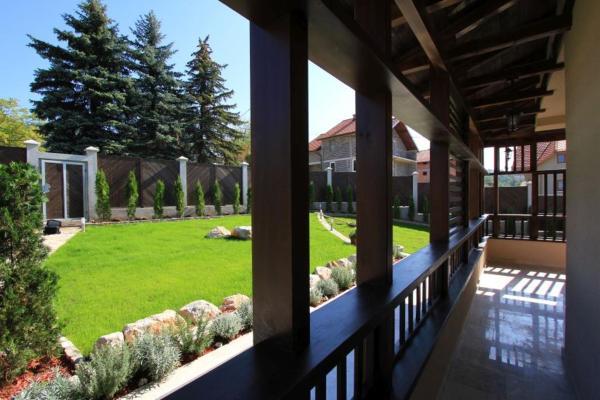 Fotos del hotel: Villa Merisa, Sarajevo