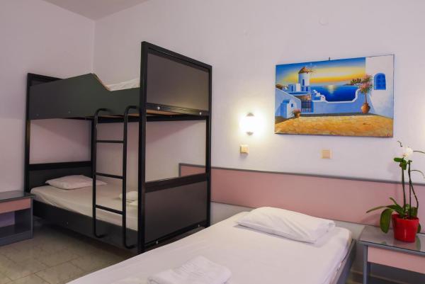 Hotel Pictures: Lagonas Beach Hotel Apartments, Faliraki