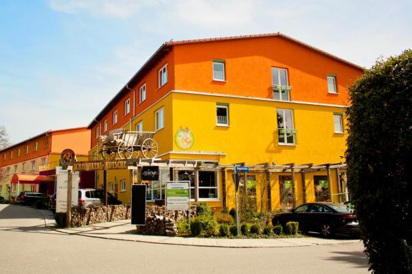 Hotel Pictures: Hotel Hallertau, Wolnzach