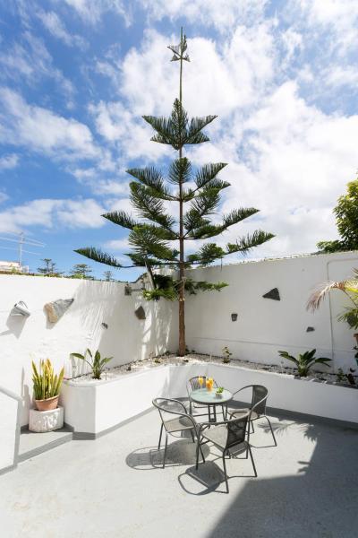 Hotel Pictures: Typical canary house in La Orotava, La Orotava