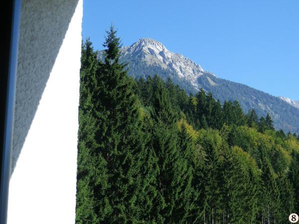 Fotos de l'hotel: Alpen Appartement, Hermagor