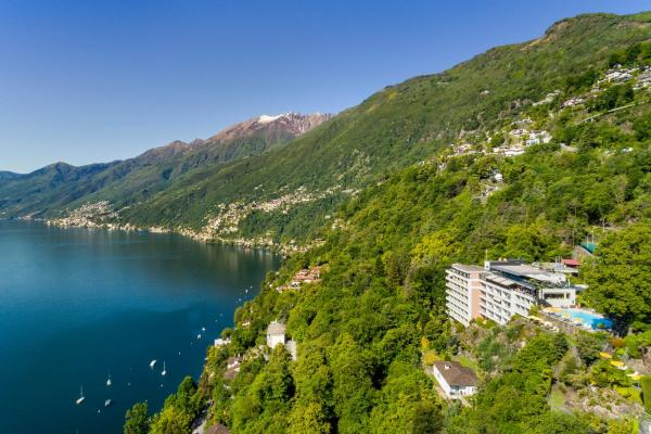 Hotel Pictures: Casa Berno Swiss Quality Hotel, Ascona