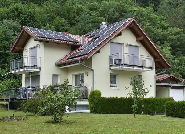 Hotel Pictures: Ferienwohnung Zimmermann, Zell am Harmersbach