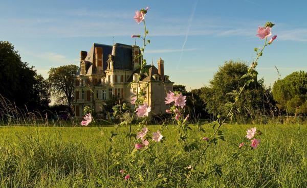 Hotel Pictures: Château Le Breil, La Salle-de-Vihiers