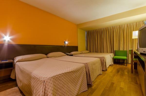 Hotelfoto's: Hotel Sant Eloi, Sant Julià de Lòria