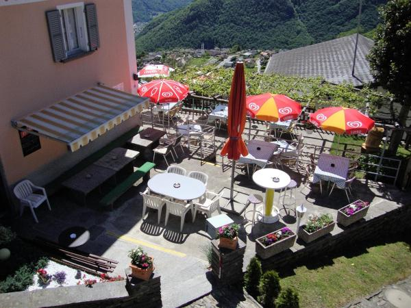 Hotel Pictures: Ristorante Bellavista, Santa Maria