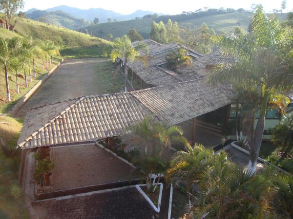 Hotel Pictures: Pousada das Palmeiras, Camanducaia