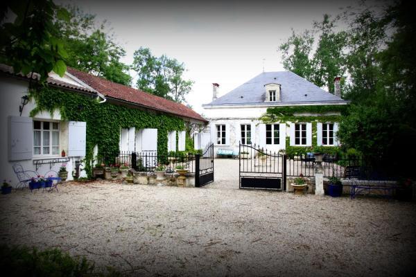 Hotel Pictures: Dolce Vita en Dordogne, Moulin-Neuf