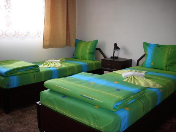 Fotos del hotel: Georgievi Guest House, Pomorie