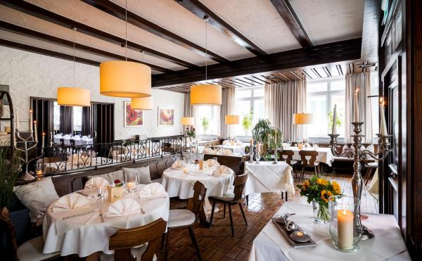 Hotel Pictures: Amtsstüble Hotel & Restaurant, Mosbach