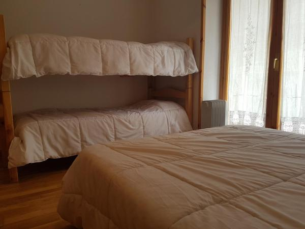 Hotel Pictures: APARTAMENTO SANT FELIU 1 DORMITORIO IMMO, Barruera