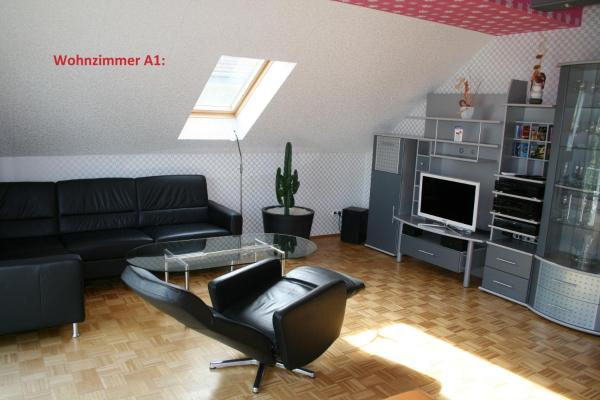 Hotel Pictures: Nr.99a, Weimar