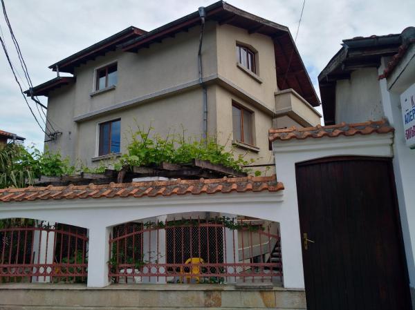 Hotelfoto's: Bakyrdjieva Haus, Tsarevo