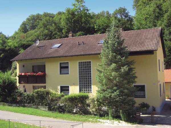 Hotelbilleder: Ferienwohnung Christine Weigert, Nittendorf
