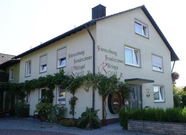 Hotel Pictures: Weingut und Gastehof Borst, Nordheim