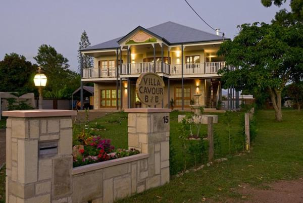 Hotelbilder: Villa Cavour Bed and Breakfast, Hervey Bay