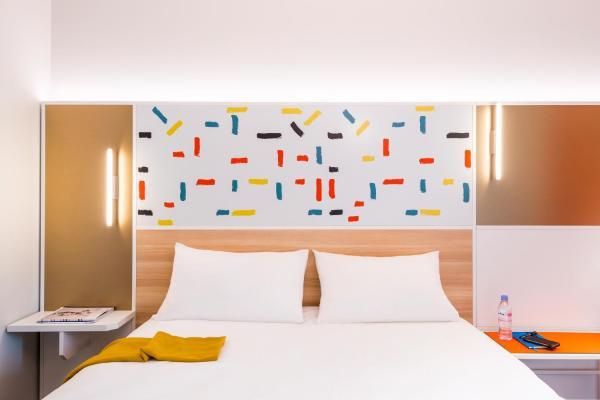 Hotel Pictures: ibis Styles Versailles Guyancourt, Guyancourt