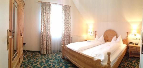 Hotelbilleder: Flair Hotel Vier Jahreszeiten, Bad Urach