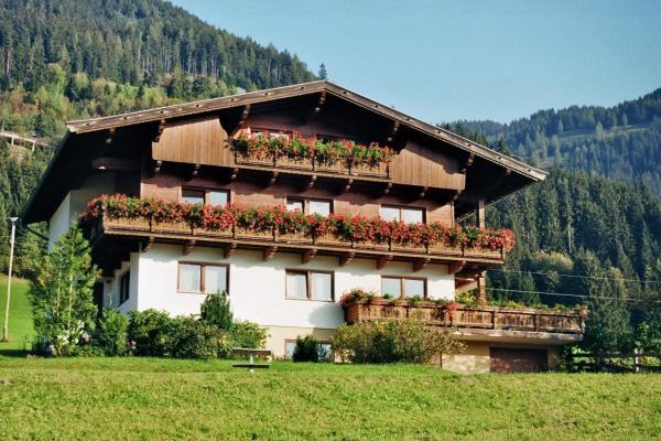 ホテル写真: Ferienwohnungen Oberbichling, Oberau