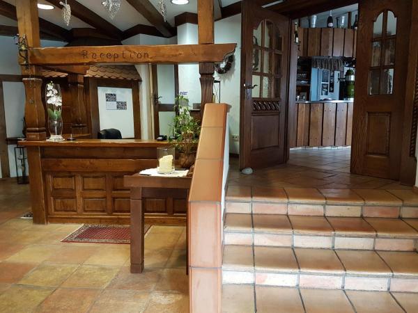 Hotel Pictures: Landgasthof Ross, Schweinberg