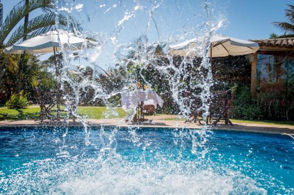 Hotel Pictures: Aruanã Eco Praia Hotel, Aracaju