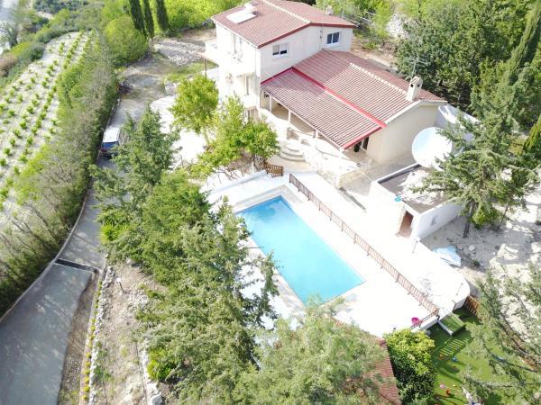 Hotel Pictures: Villa Mayzus, Vasa Kilaniou