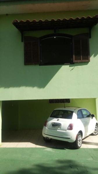 Hotel Pictures: Casa Verde, Raposos