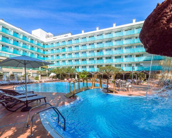 Hotel Pictures: H10 Delfín - Adults Only, Salou