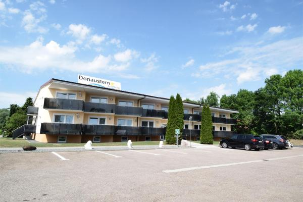 Hotel Pictures: Aparthotel Donaustern, Asbach-Bäumenheim