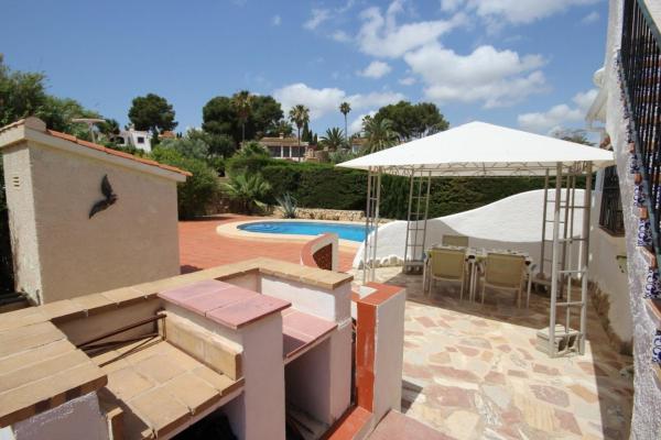Hotel Pictures: Villa l'Albert, Benissa