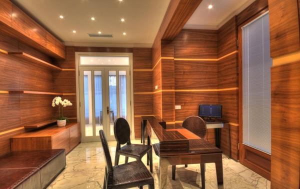 Hotel Pictures: ART DECO VILLA V218, Vallauris