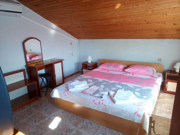 Fotos de l'hotel: Sluncho Guest House, Balchik
