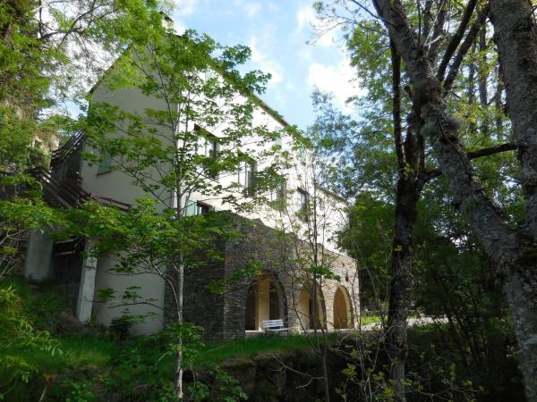 Hotel Pictures: Auberge du Tarnon, Les Vanels
