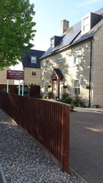 Hotel Pictures: Brackley Oaks B&B, Brackley