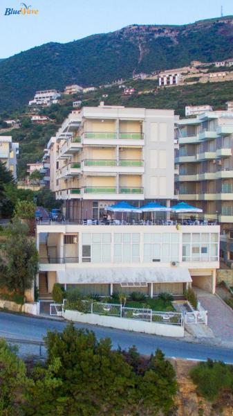 Hotelfoto's: Blu Wave Hotel, Vlorë