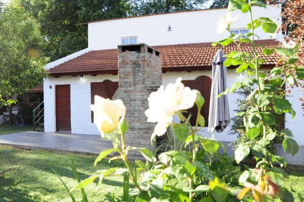 酒店图片: CABAÑAS CASA GRANDE, Santa Rosa de Calamuchita