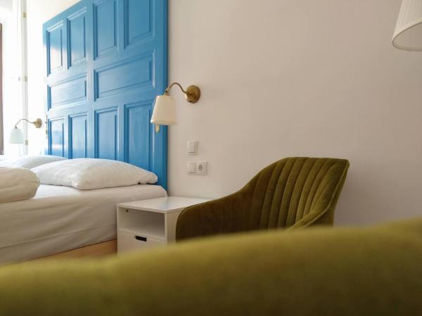 Fotos do Hotel: Kirchenwirt Dependance, Ehrenhausen